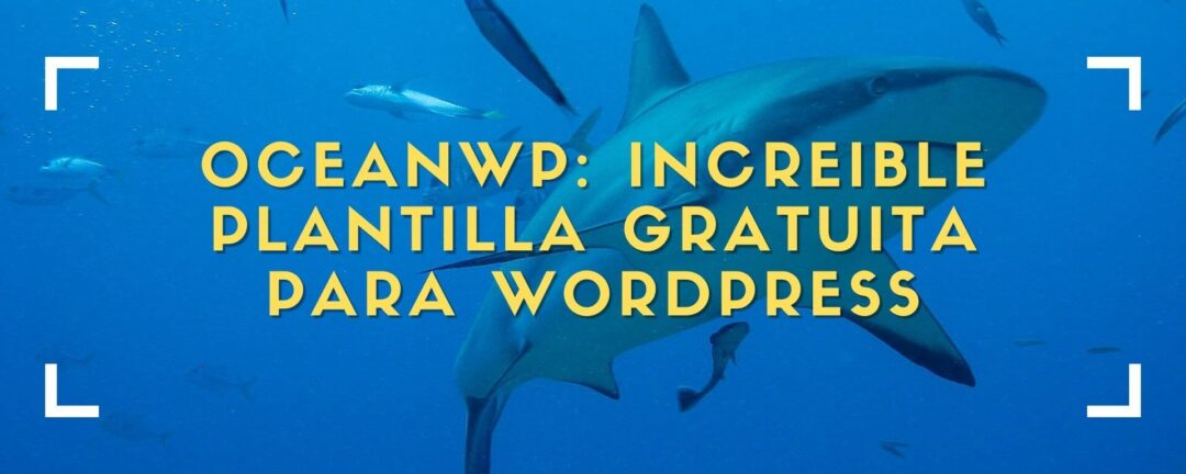 OceanWP