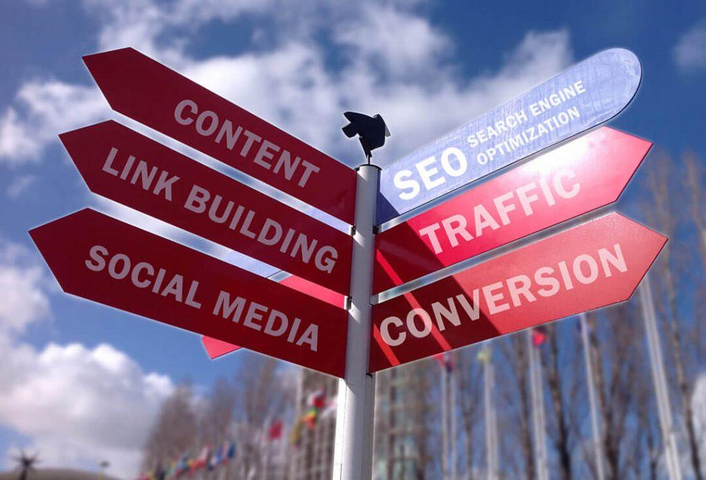 Posicionamiento web WordPress