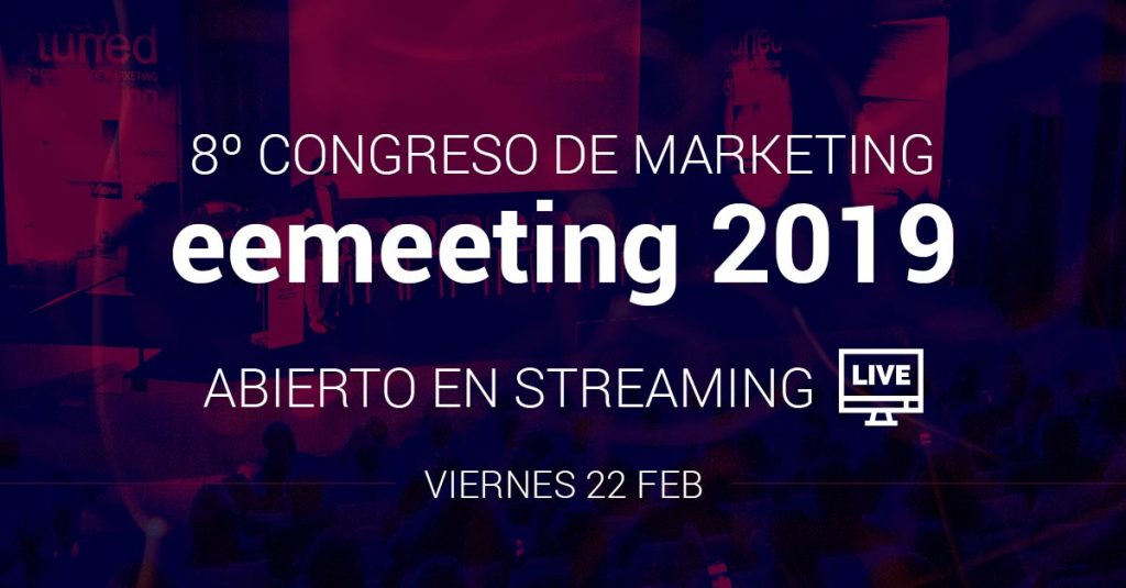 EEME Business School anuncia su 8º Congreso de Marketing eemeeting