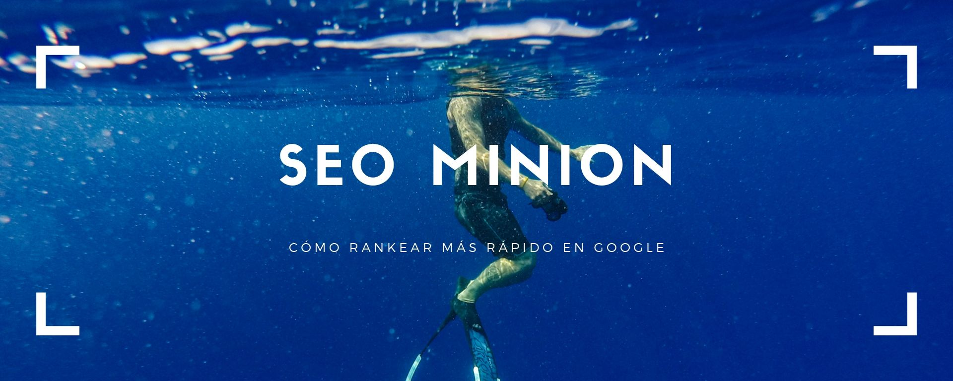 SEO Minion - Análisis SEO On Page 2019