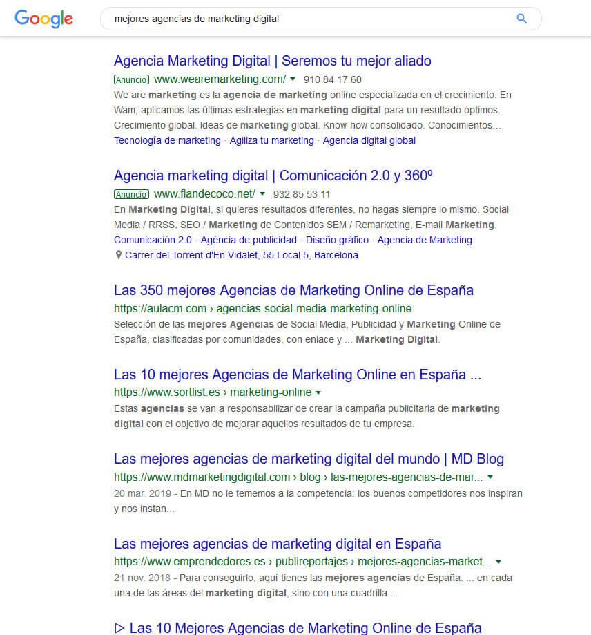 SEO semántico: Cómo mejorar tu posicionamiento de búsqueda en el futuro