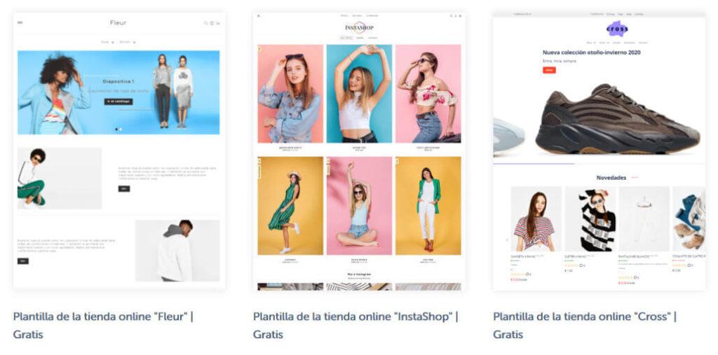 Cómo crear una tienda online con InSales