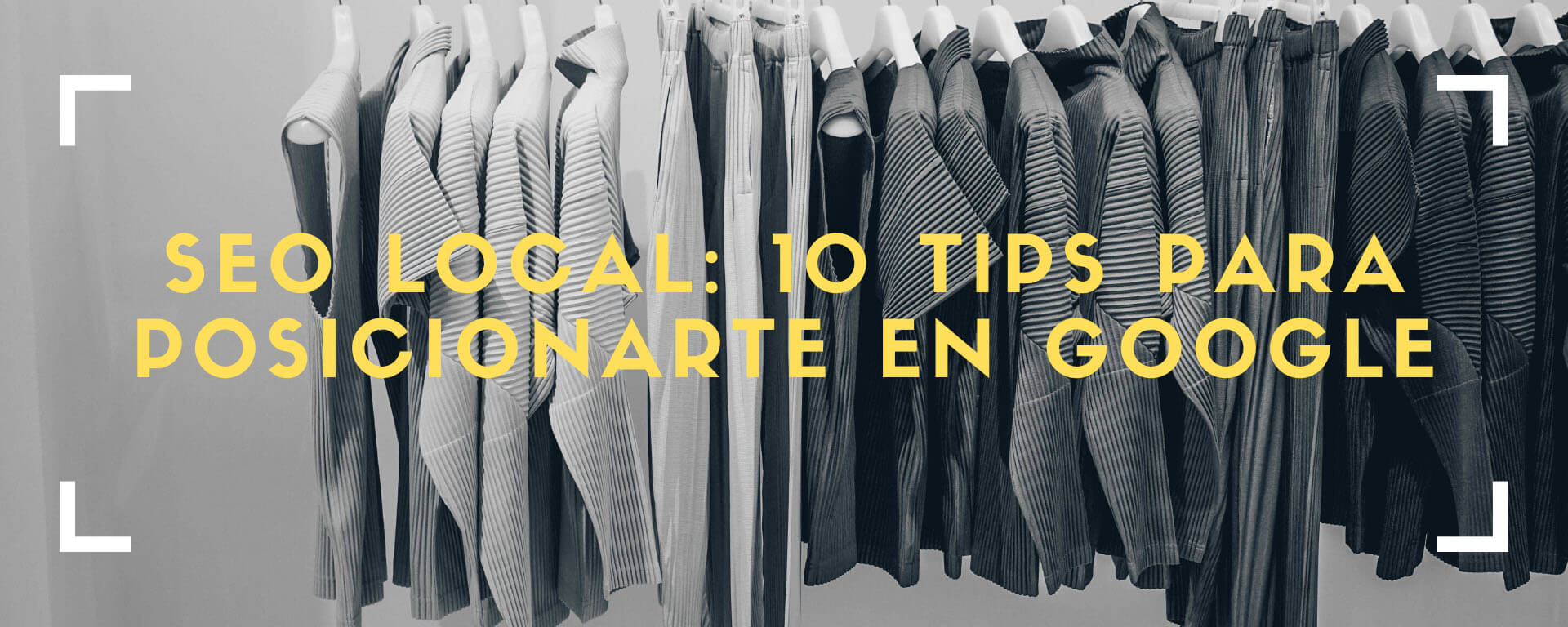 10 tips para posicionarte con seo local