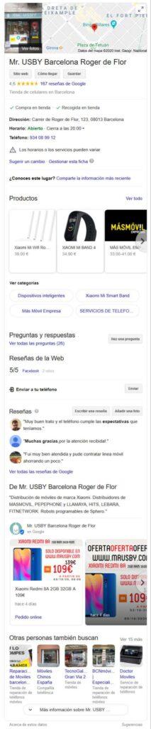 Todo lo que necesitas saber sobre las publicaciones de Google My Business