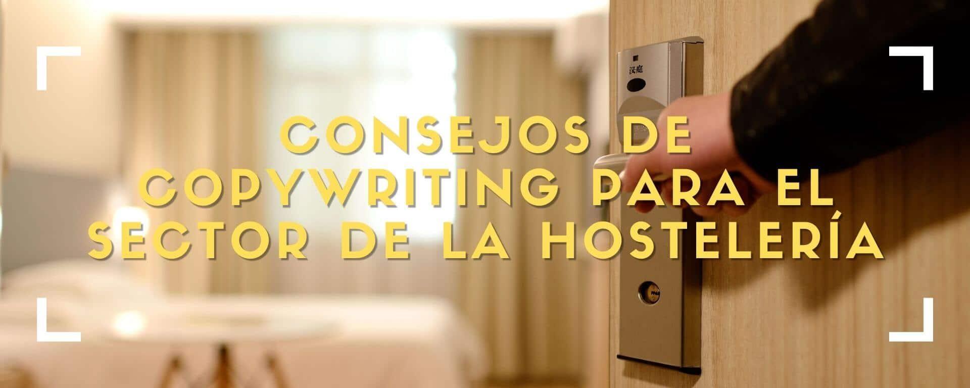 copywriting para hoteles