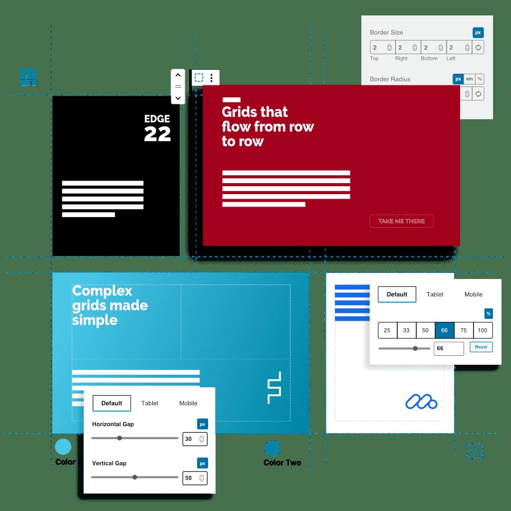 GenerateBlocks: el editor de bloques de GeneratePress
