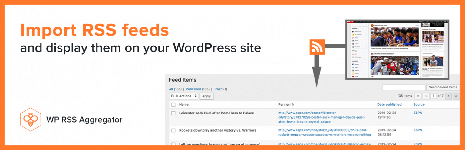 Los mejores plugins de Autoblogging WordPress 2021